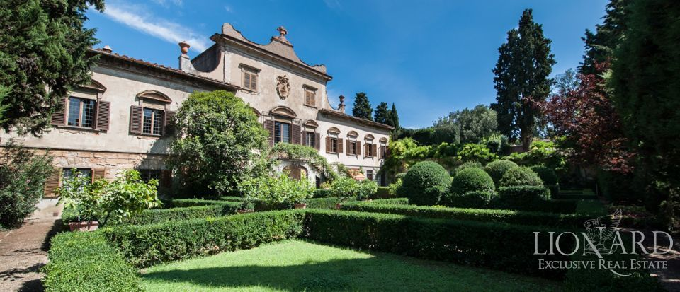 luxury apartment for sale in florence 1