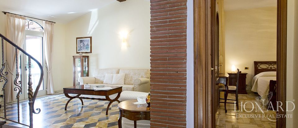 Luxory villas in Grosseto Image 42