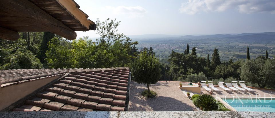 Luxory villas in Grosseto Image 33
