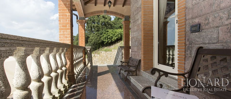 Luxory villas in Grosseto Image 29