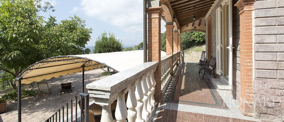 Luxory villas in Grosseto Image 17