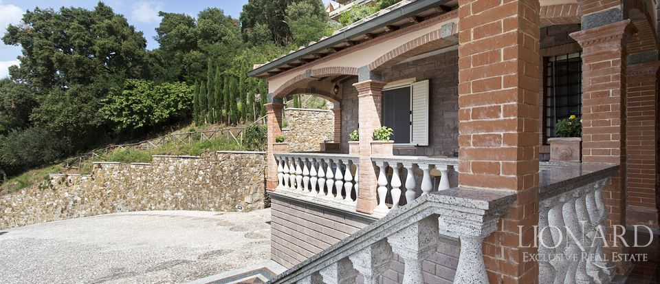 Luxory villas in Grosseto Image 15