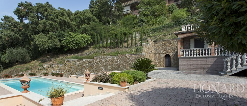 Luxory villas in Grosseto Image 10