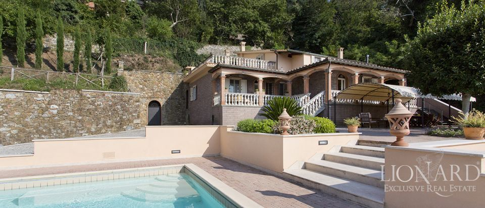 Luxory villas in Grosseto Image 1