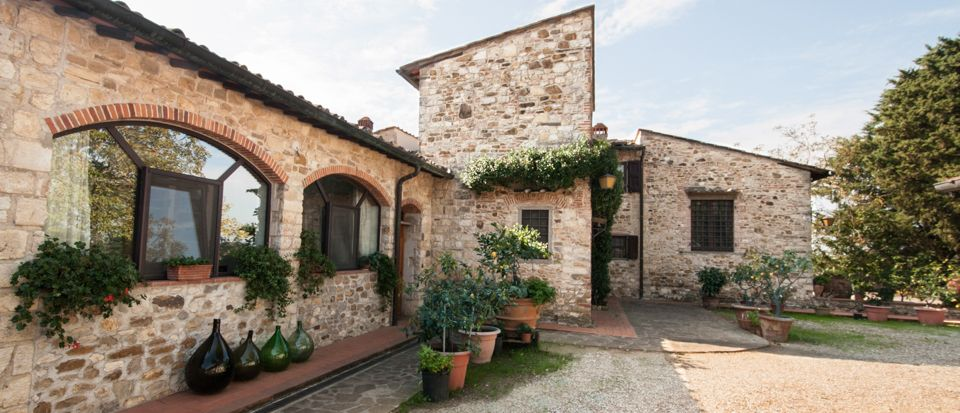 luxury villas for sale in florence