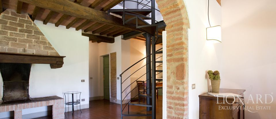 Agriturismo di charme in Toscana, Pisa  Image 67