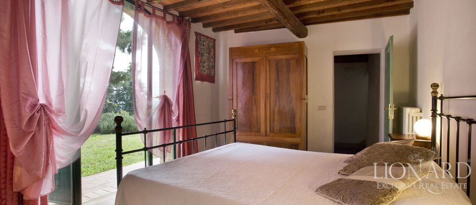 Agriturismo di charme in Toscana, Pisa  Image 61