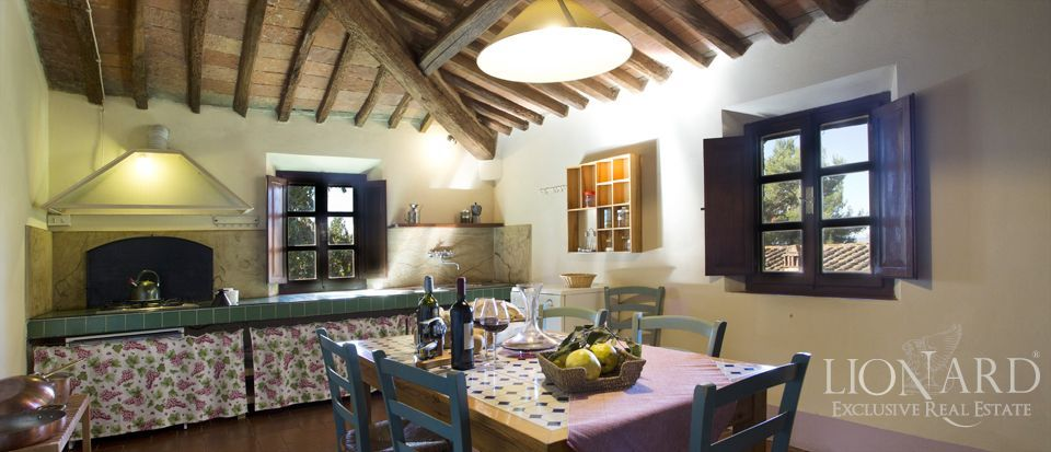 Agriturismo di charme in Toscana, Pisa  Image 60