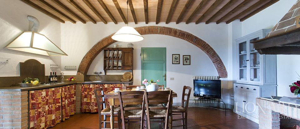 Agriturismo di charme in Toscana, Pisa  Image 56