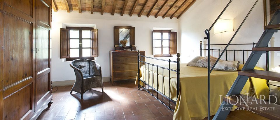 Agriturismo di charme in Toscana, Pisa  Image 55
