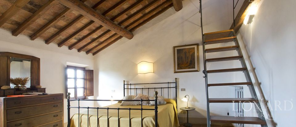 Agriturismo di charme in Toscana, Pisa  Image 54