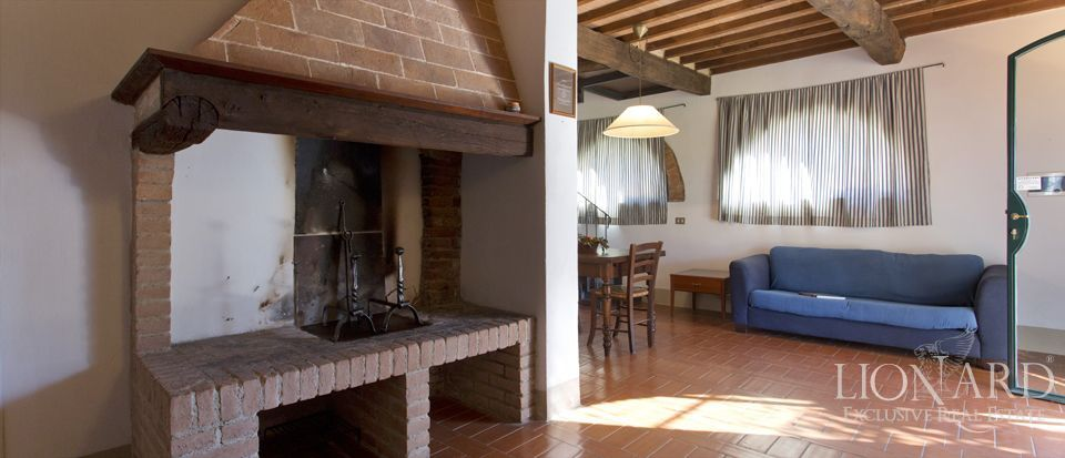 Agriturismo di charme in Toscana, Pisa  Image 51