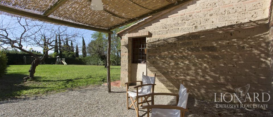 Agriturismo di charme in Toscana, Pisa  Image 45
