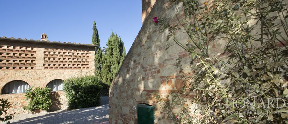 Agriturismo di charme in Toscana, Pisa  Image 42