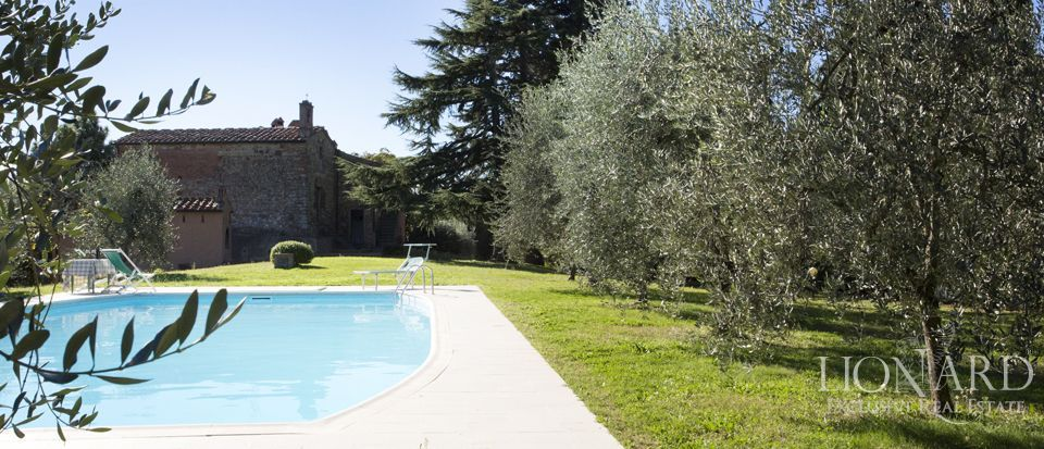 Agriturismo di charme in Toscana, Pisa  Image 39