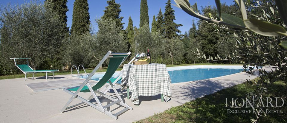 Agriturismo di charme in Toscana, Pisa  Image 37