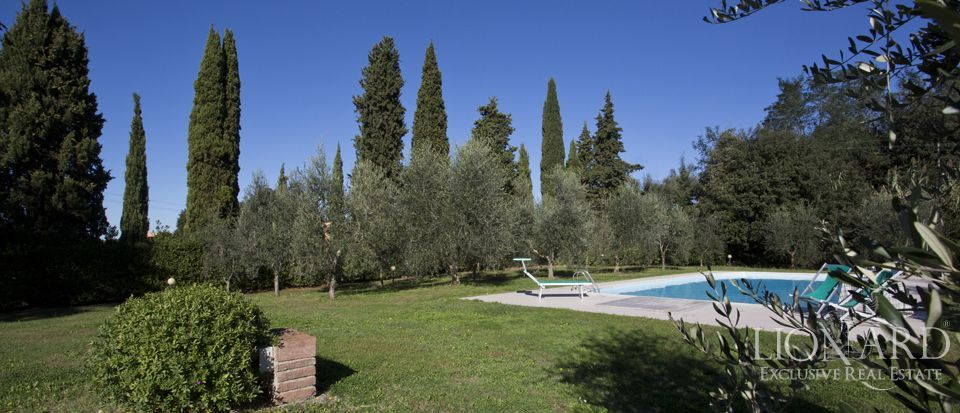 Agriturismo di charme in Toscana, Pisa  Image 34