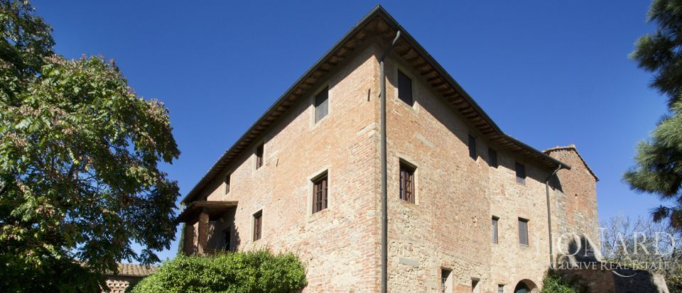 Agriturismo di charme in Toscana, Pisa  Image 32