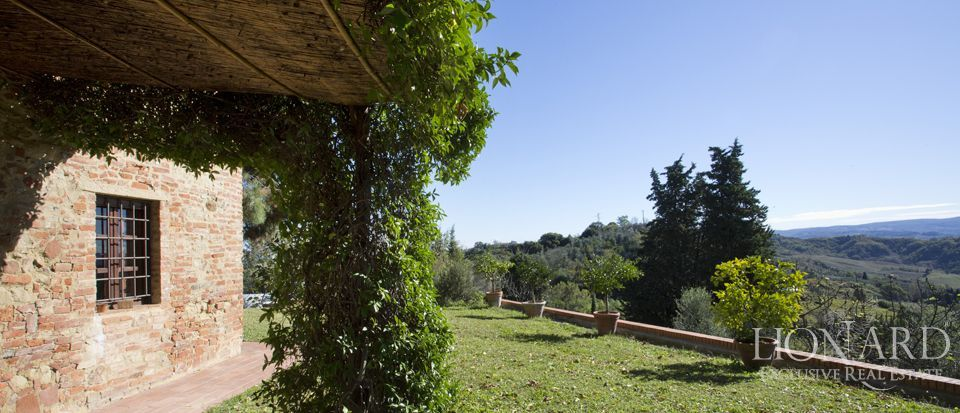 Agriturismo di charme in Toscana, Pisa  Image 26