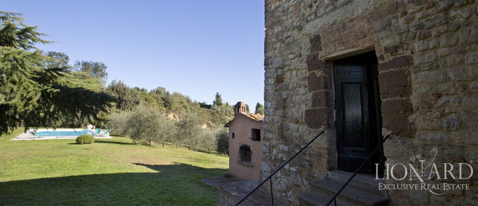 Agriturismo di charme in Toscana, Pisa  Image 21
