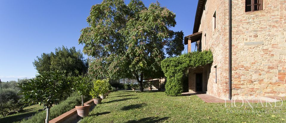 Agriturismo di charme in Toscana, Pisa  Image 31