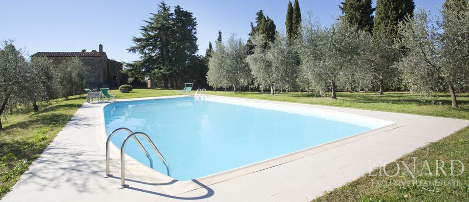 Agriturismo di charme in Toscana, Pisa  Image 35