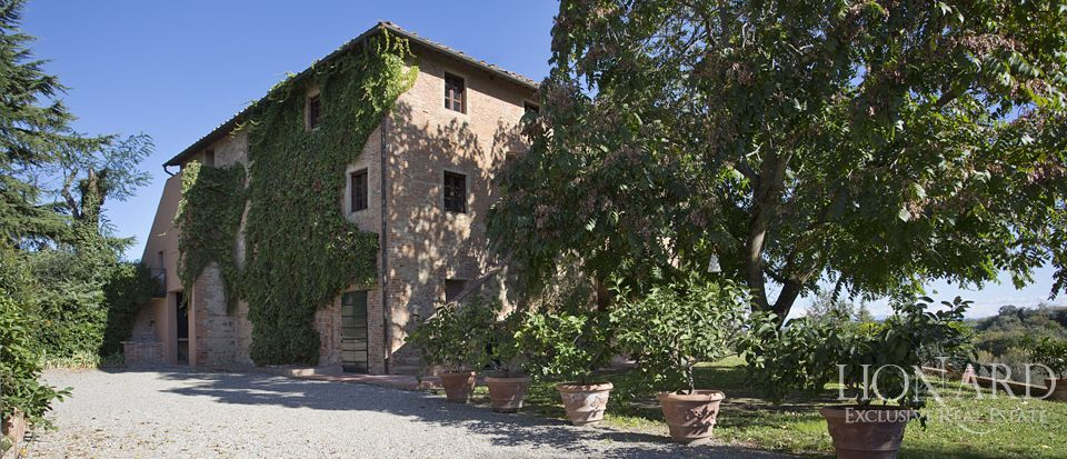 Agriturismo di charme in Toscana, Pisa  Image 1