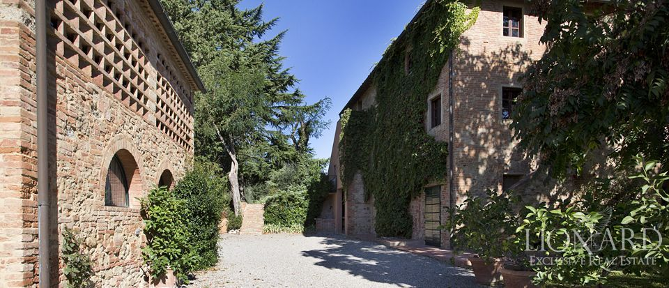 Agriturismo di charme in Toscana, Pisa  Image 3