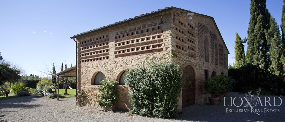 Agriturismo di charme in Toscana, Pisa  Image 4