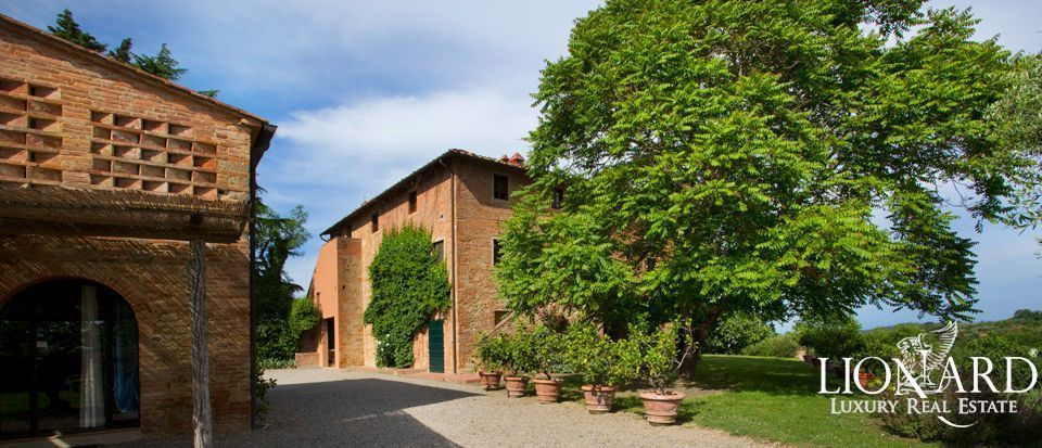 Agriturismo di charme in Toscana, Pisa  Image 13