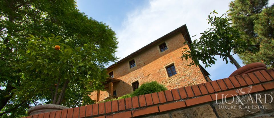 Agriturismo di charme in Toscana, Pisa  Image 12