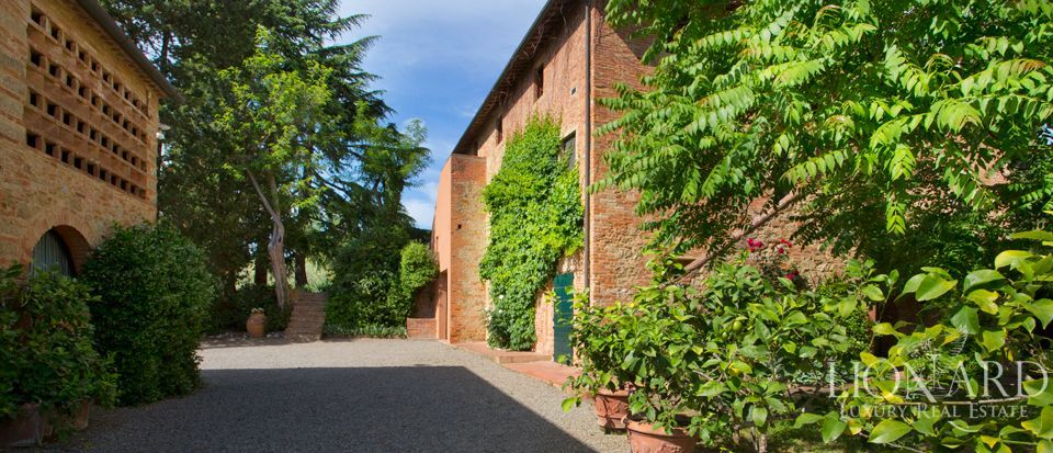 Agriturismo di charme in Toscana, Pisa  Image 11