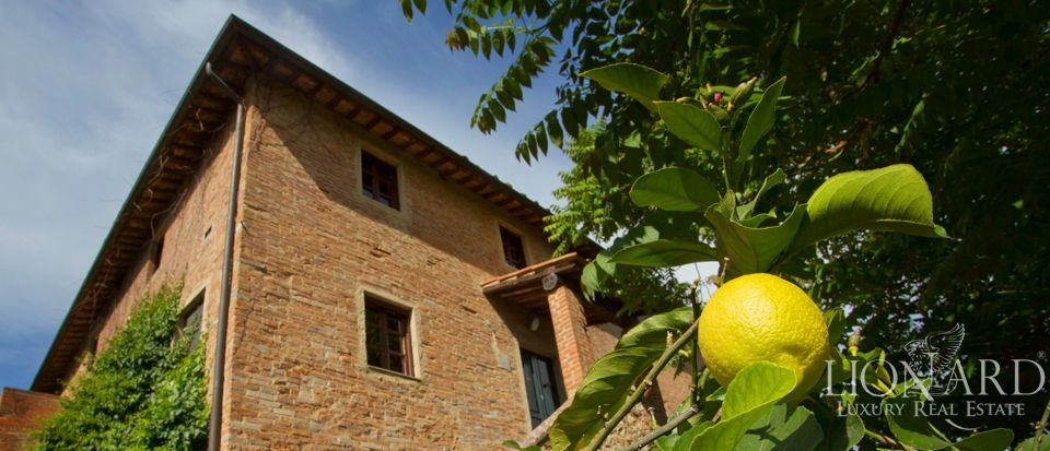Agriturismo di charme in Toscana, Pisa  Image 10