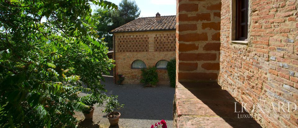Agriturismo di charme in Toscana, Pisa  Image 8