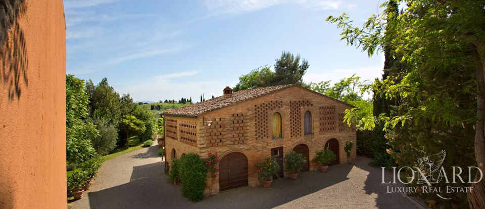 Agriturismo di charme in Toscana, Pisa  Image 6