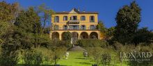historic luxury villa lombardy
