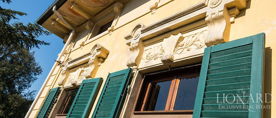 Ville di lusso a Lucca in Toscana Image 14