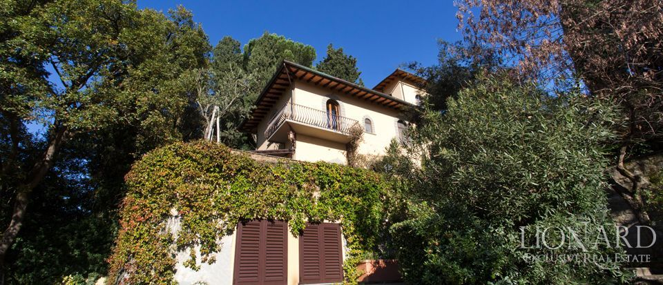 Florence, luxury villas for sale Image 4