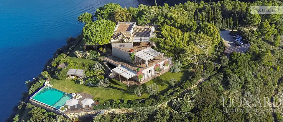 Argentario, luxury estates Image 107