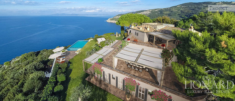 Argentario, luxury estates Image 109