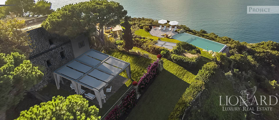 Argentario, luxury estates Image 110