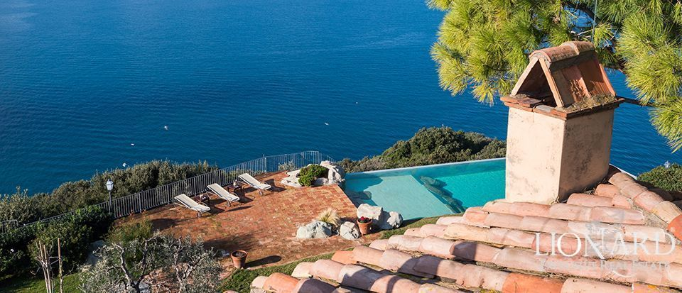Argentario, luxury estates Image 105