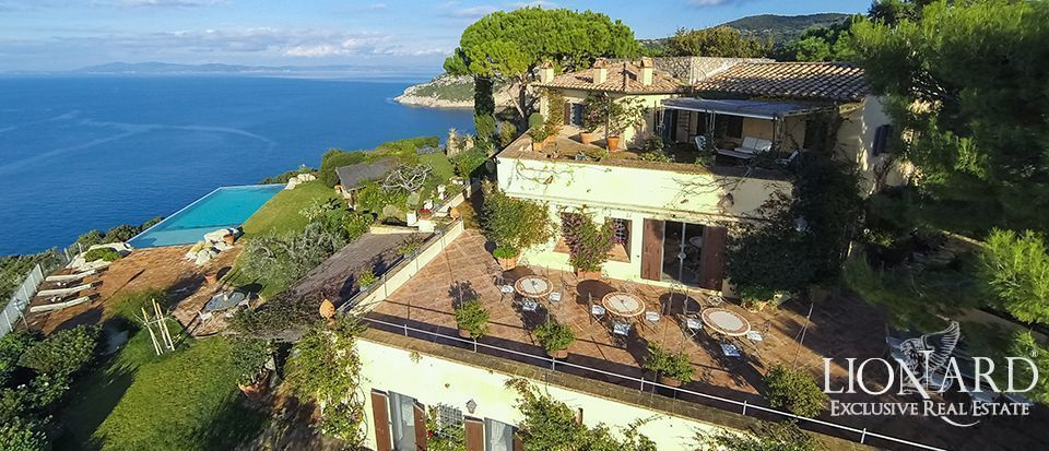Argentario, luxury estates Image 7