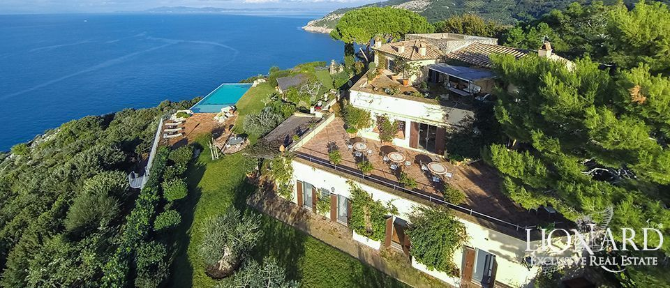 Argentario, luxury estates Image 6