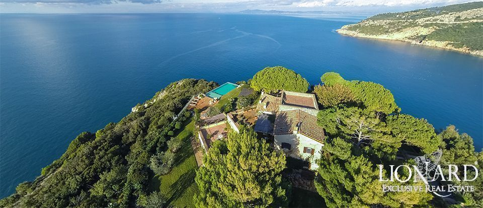 Argentario, luxury estates Image 4