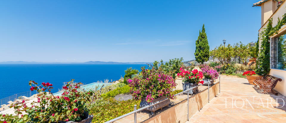 Argentario, luxury estates Image 10
