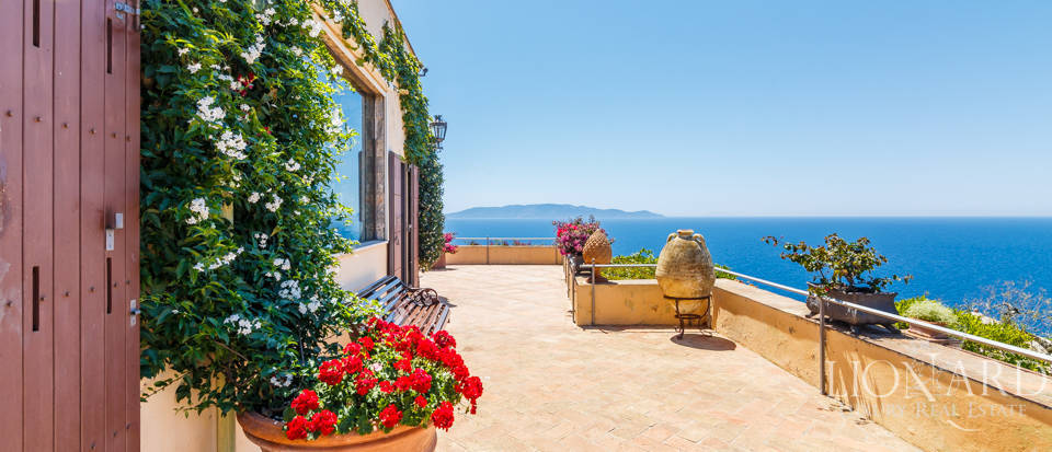 Argentario, luxury estates Image 14