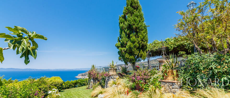 Argentario, luxury estates Image 16