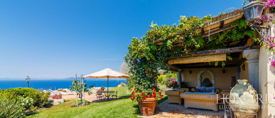 Argentario, luxury estates Image 18