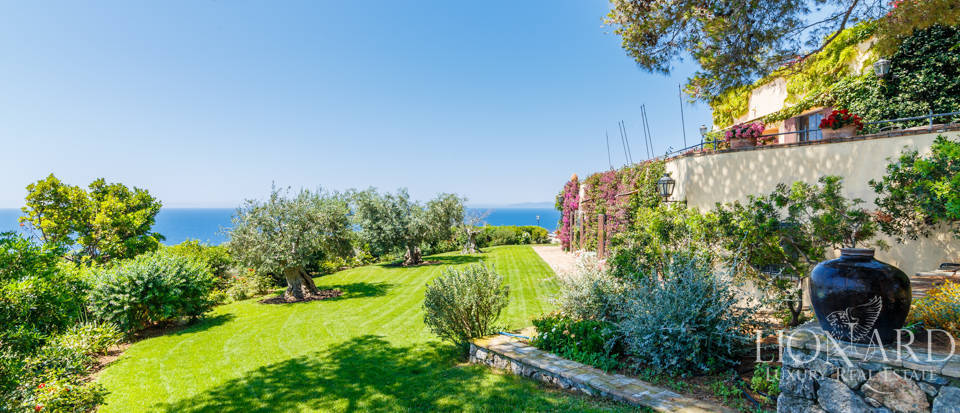 Argentario, luxury estates Image 22